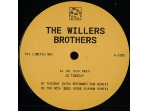 PIV willers brothers