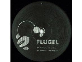 Various – 005 (Flügel – FLUG005)