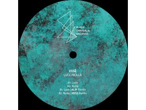 Essē – Luce / Nulla (incl. ALPI and NESS Remixes)