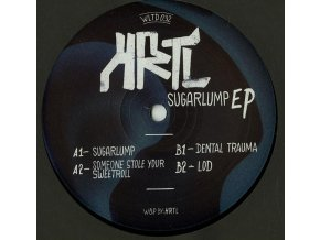 Hrtl ‎– Sugarlump EP