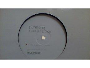 Puretone – Stuck In A Groove (Who Da Funk Remix)