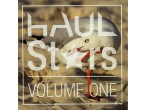 Various ‎– Haul Stars Volume One