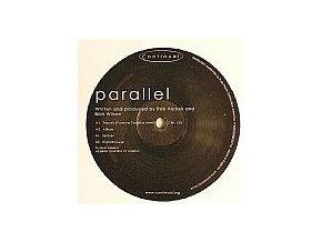 Rob Alcock & Nick Wilson – Parallel