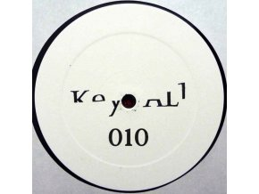 Unknown Artist ‎– Key All 010