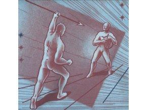 Difid – Javelin Throw