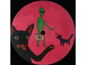 Sickdisco, Mote, Mod7, Sil – Falafel Ufo Part 2