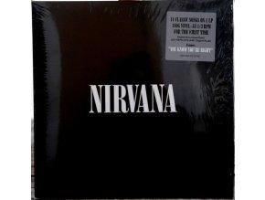 Nirvana – Nirvana vinyl