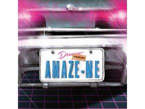DTonate – Amaze Me