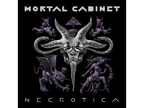 Mortal Cabinet - Necrotica [Řezník + Hauser / Vanessa + Štorm / Master´s Hammer]