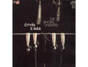 The Singers Unlimited – Čtyři Z Nás