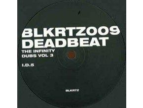 Deadbeat – The Infinity Dubs Vol 3