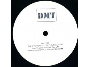 Philippe Petit - Lose Yourself Ep