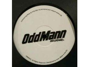 ODDMANN – OMR 001