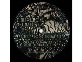 Dimitri Monev – Sfumato EP