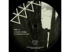 Various – AMNL_01