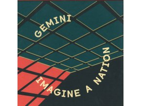 Gemini ‎– Imagine-A-Nation