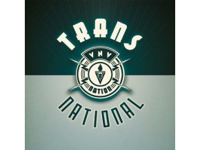 VNV Nation ‎– Transnational