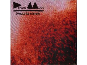 Depeche Mode ‎– Should Be Higher