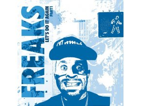 Freaks ‎– Let's Do It Again (Part 1)