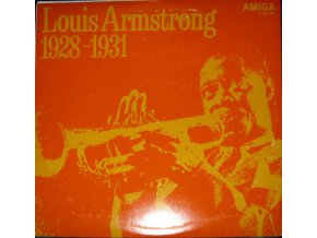 Louis Armstrong – 1928-1931