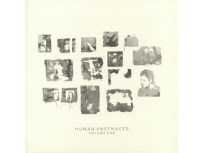 Various – Human Abstracts Vol 1 (White Label)