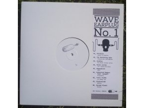 Various ‎– Wave Earplug No.1