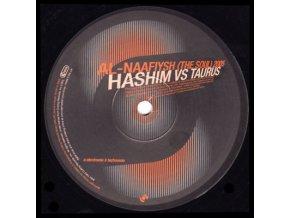 Hashim – Al-Naafiysh (Remix)