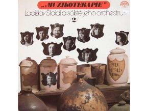 Ladislav Štaidl A Sólisté Jeho Orchestru – Muzikoterapie 2