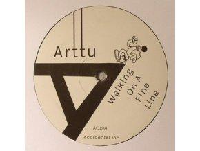 Arttu – Walking On A Fine Line