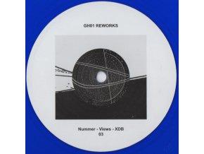 Onirik – GH01 Reworks
