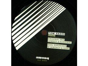 Tom Hades – Juices