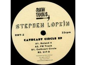 Stephen Lopkin – Cathcart Circle EP