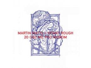 Matys, Kenny Rough – 20 000 míľ pod morom
