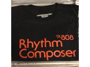T-Shirt Rhythm Composer TR808