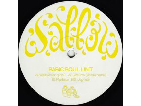 Basic Soul Unit ‎– Wallow