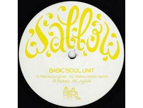 Basic Soul Unit – Wallow