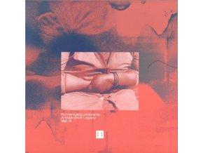 Rumenige & Loktibrada – Antidandruff Legacy Vol.2