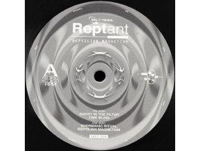 Reptant – Reptilian Magnetism