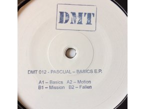 Pascual – Basics