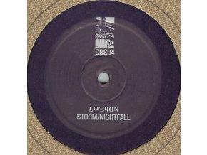 Literon – Storm / Nightfall