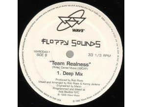 Floppy Sounds – Team Realness