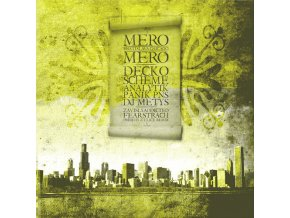 Mero Mero - Bratislava Chicago
