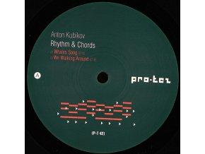 Anton Kubikov – Rhythm & Chords