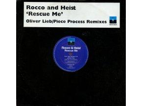Rocco & Heist – Rescue Me