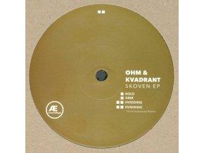 Ohm & Kvadrant – Skoven EP