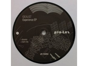 Idealist ‎– Experience EP