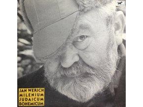 Jan Werich – Milenium Judaicum Bohemicum