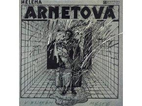 Helena Arnetová – V Nijakém Městě