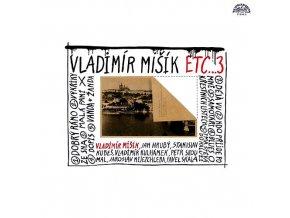 Vladimír Mišík, Etc… – Etc…3