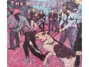 Garáž – The Best Of Garáž
